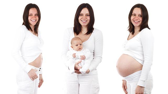 4 tydzień ciąży