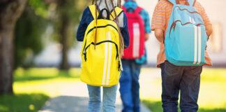 5 gadżetów odblaskowych dla dzieci