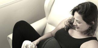 Przebieg ciąży