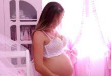 21 tydzień ciąży