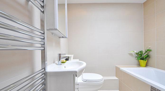 Ogrzewanie łazienkowe