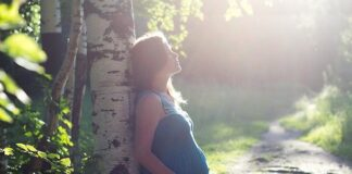 13. tydzień ciąży