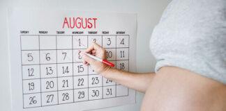16 tydzień ciąży