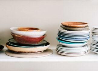 Zestaw naczyń obiadowych - praktyczny i elegancki prezent na ślub