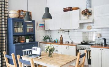 7 zasad stylu skandynawskiego we wnętrzu