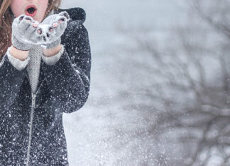 Jak wzmocnić swoją odporność przed zimą
