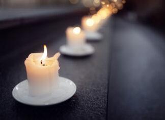 podstawki pod świece