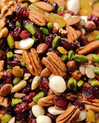 Jak się odżywiać, by mieć więcej energii