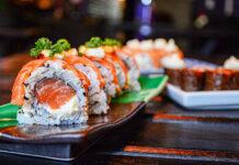 Od czego zacząć swoją przygodę z kuchnią japońską