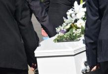 Jaki zakład pogrzebowy