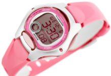 zegarek CASIO dla dzieci