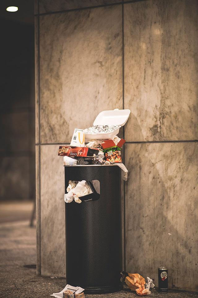 Dlaczego segregacja śmieci jest ważna