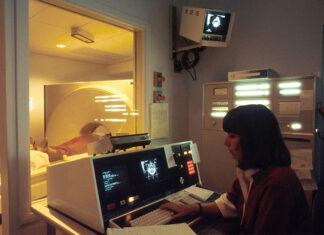 Aparat do rezonansu magnetycznego w Lublinie