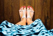 Najwygodniejsze rodzaje butów dla młodej mamy